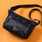 GUESS Shoulder Bag Book 【付録】 ナイロンショルダーバッグ