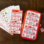 ストップペイル ペンケースBOOK 【付録】 ストップペイル フラットペンケース、ファンシー柄メモ帳